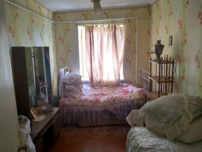 Квартира, 2-комн., Новая Гнилица, Чугуевский район, Центральная (Кирова, Ленина)