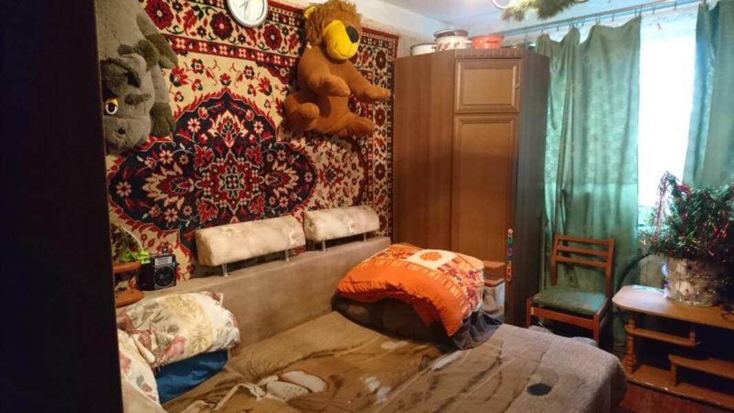 Купить 3-комнатная квартира, Харьков, Салтовка, Руслана Плоходько (Эйдемана)