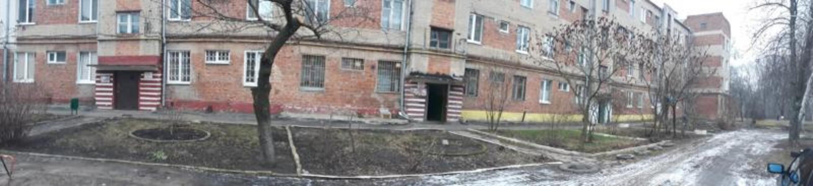 Купить 1-комнатная гостинка, Харьков, Восточный, Тархова