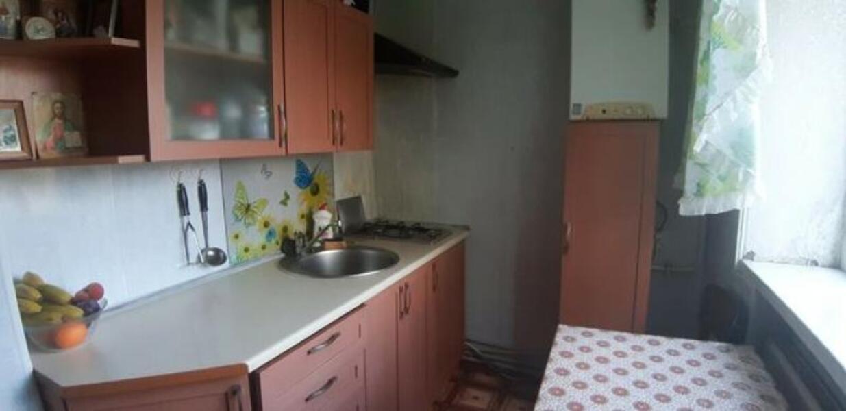 Купить 2-комнатная квартира, Безлюдовка, Харьковская область