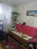 2-комнатная гостинка, Харьков, Северная Салтовка, Гвардейцев Широнинцев