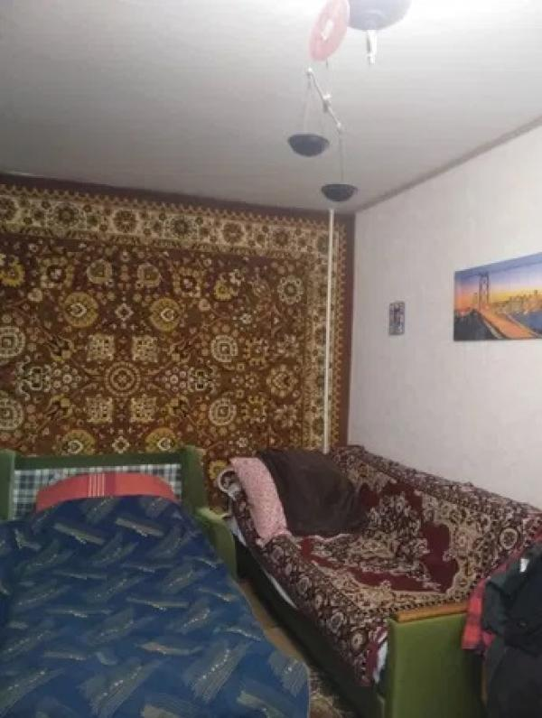 Купить 1-комнатная гостинка, Харьков, Северная Салтовка, Гвардейцев Широнинцев