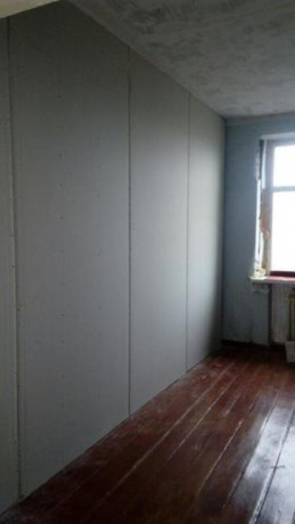 Квартира, 2-комн., Лозовая, Лозовской район, Гетманская (Ванды Василевской)