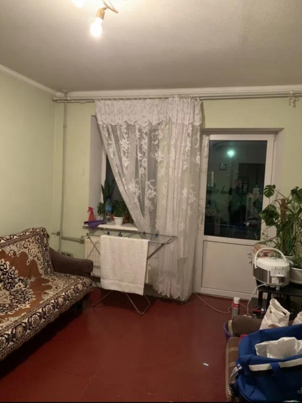Купить 1-комнатная гостинка, Солоницевка, Сумской путь (Ленина, Свердлова, Петровского), Харьковская область