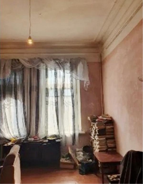 Купить 4-комнатная квартира, Харьков, Центральный рынок метро, Ивановская