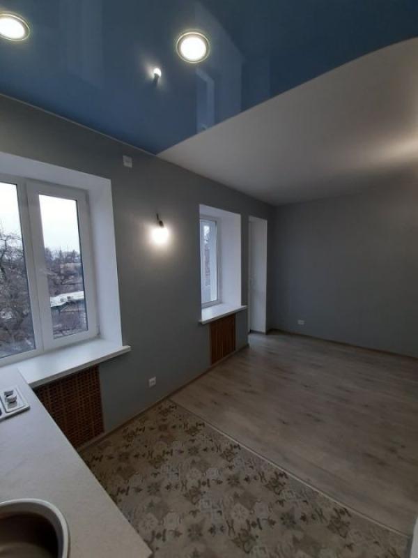 Купить 1-комнатная квартира, Харьков, Лысая Гора, Новый Быт