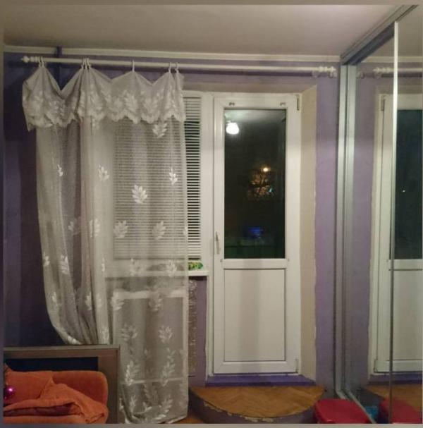 Купить 1-комнатная квартира, Харьков, ОДЕССКАЯ, Матросова
