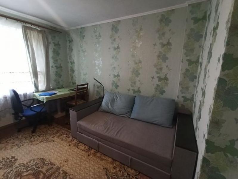Купить 1-комнатная гостинка, Харьков, Новые Дома, Стадионный пр-зд