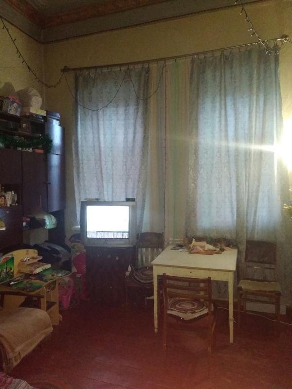Купить 1-комнатная гостинка, Харьков, МОСКАЛЁВКА, Москалевская (Октябрьской Революции)