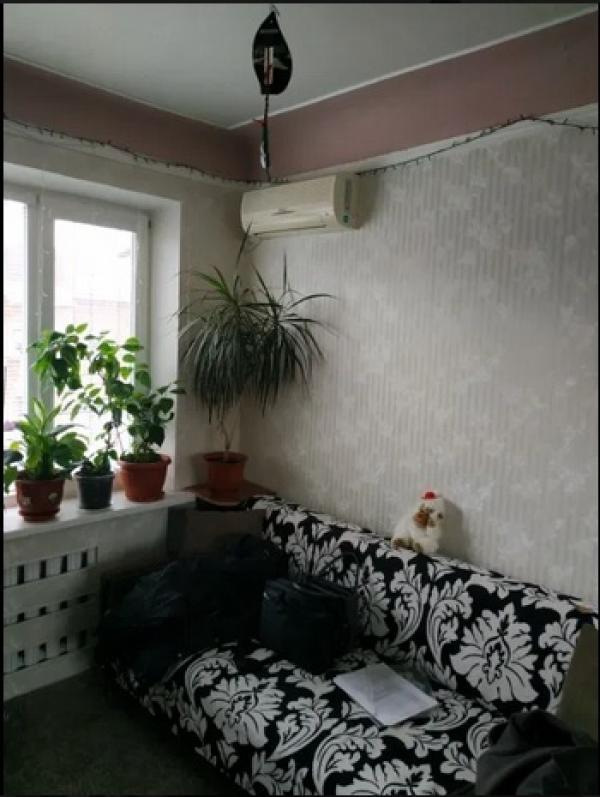 Купить 1-комнатная квартира, Харьков, Алексеевка, Армейская