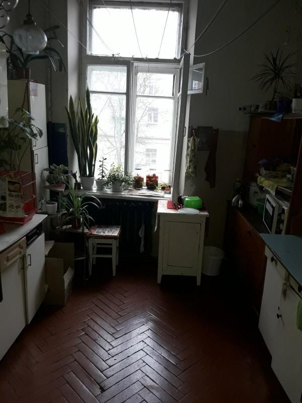 Купить 2-комнатная гостинка, Харьков, Гагарина метро, Плехановская