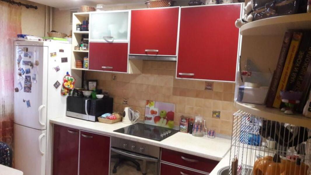 Купить 1-комнатная квартира, Харьков, Восточный, Роганская