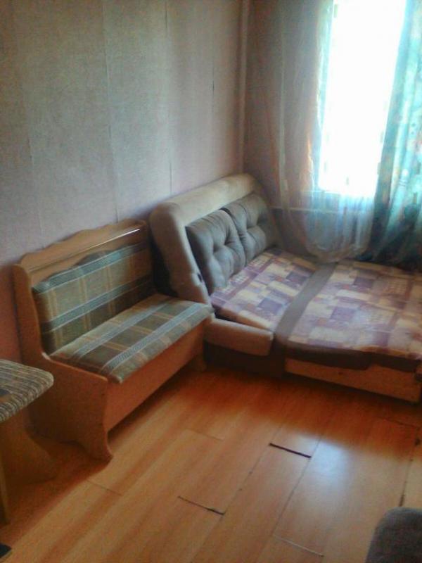 Купить 1-комнатная гостинка, Харьков, Павлово Поле, 23 Августа (Папанина)