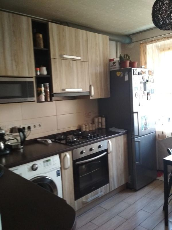 Купить 1-комнатная квартира, Харьков, Герцена поселок, Аскольдовская