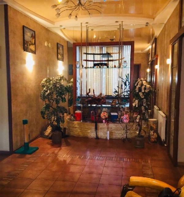 Купить 3-комнатная квартира, Харьков, НАГОРНЫЙ, Лермонтовская