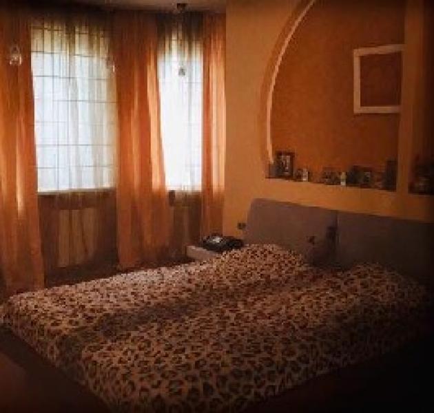 Квартира, 3-комн., Харьков, Нагорный, Лермонтовская