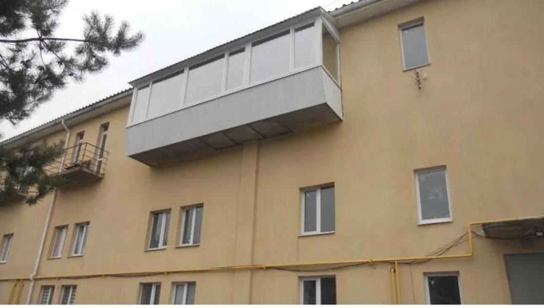 Купить 2-комнатная квартира, Безлюдовка, Победы ул. (Красноармейская), Харьковская область