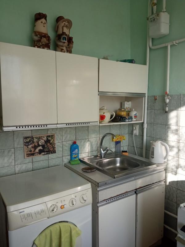 Купить 1-комнатная гостинка, Харьков, Лысая Гора, Таганская
