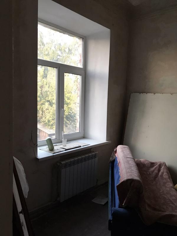 Квартира, 1-комн., Харьков, Москалевка, Котляревского