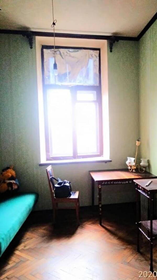 Купить 1-комнатная гостинка, Харьков, Центр, Искусств (Краснознаменная, Червонопрапорная)