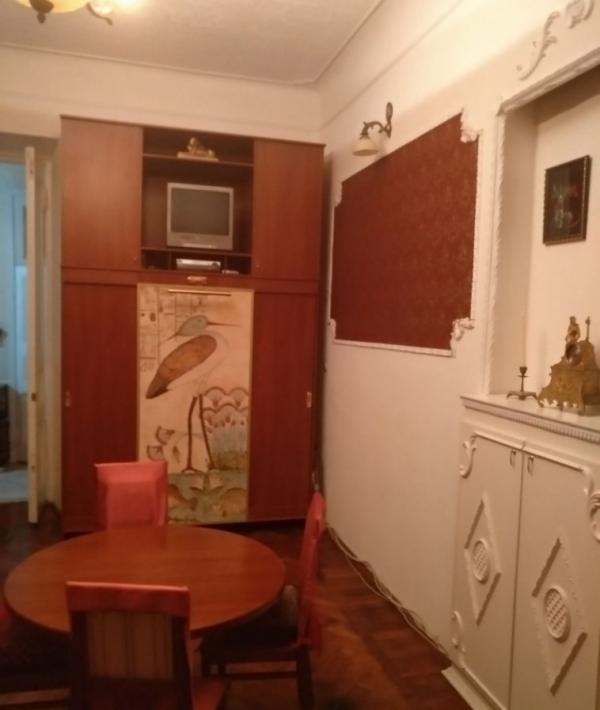 Квартира, 5-комн., Харьков, Центр, Маршала Бажанова