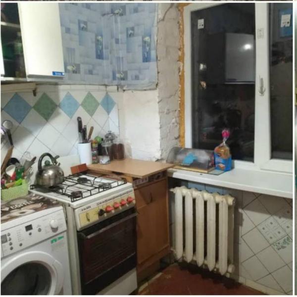 Купить 1-комнатная гостинка, Харьков, Бавария