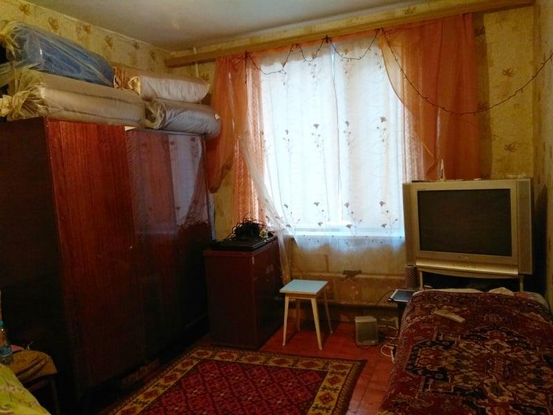Купить 1-комнатная квартира, Чугуев, Авиатор мкр, Харьковская область