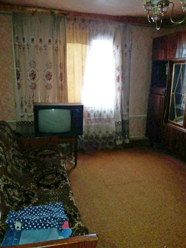Квартира, 3-комн., Глубокое, Харьковский район, Центральная (Кирова, Ленина)