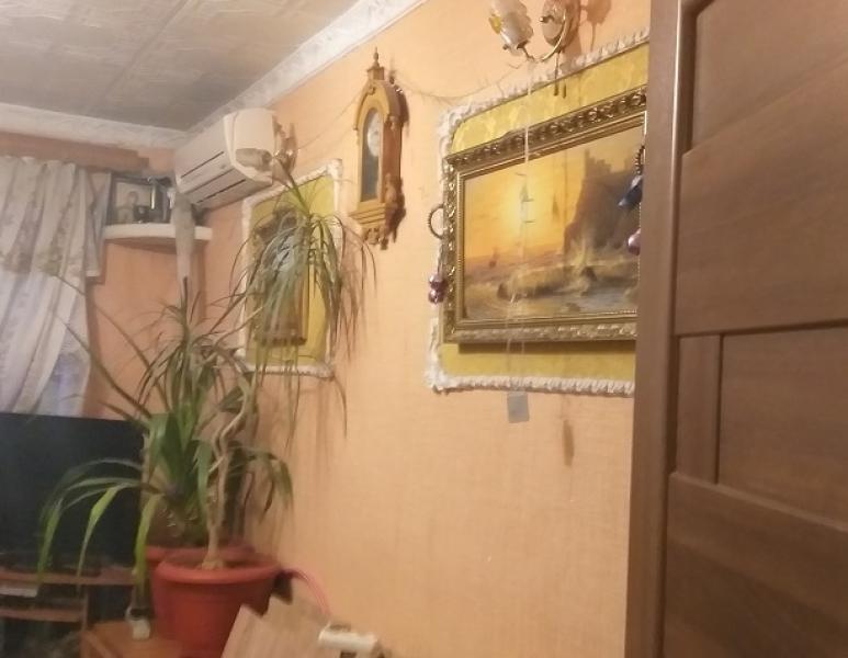 Купить 2-комнатная квартира, Дергачи, Сумской путь (Ленина, Свердлова, Петровского), Харьковская область