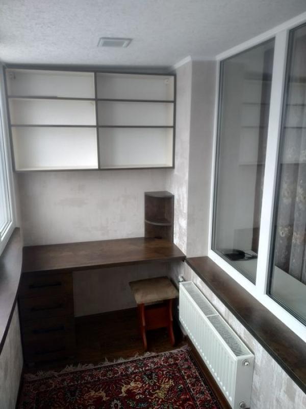 Купить 1-комнатная квартира, Золочев, Харьковская область