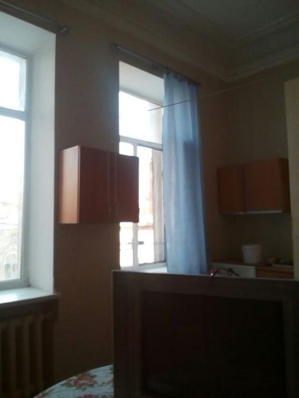 Купить 1-комнатная гостинка, Харьков, Южный Вокзал, Большая Гончаровская