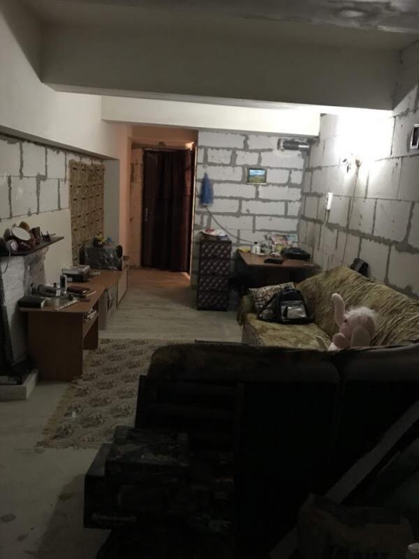 Купить 1-комнатная гостинка, Харьков, Южный Вокзал