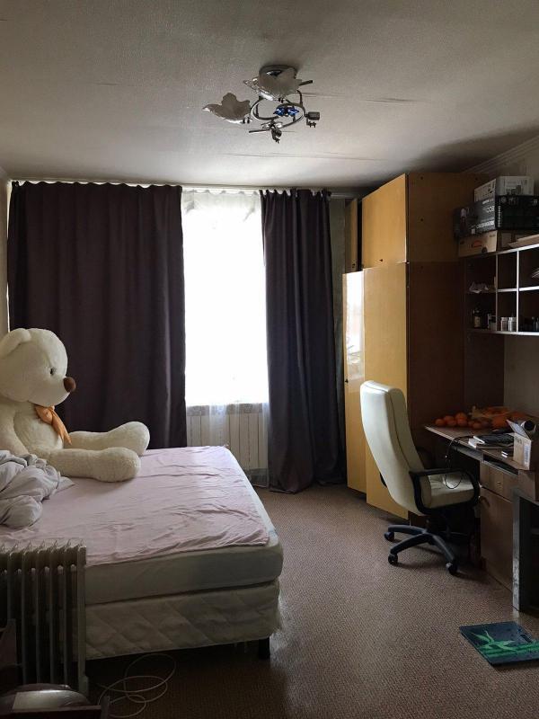 Купить 1-комнатная гостинка, Харьков, Журавлевка, Тахиаташская