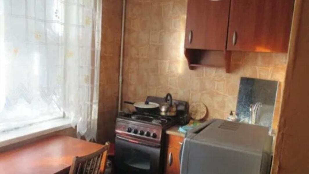 Купить 1-комнатная квартира, Харьков, Залютино, Золочевская