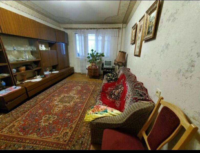 Купить 2-комнатная квартира, Харьков, Защитников Украины метро, Фесенковский в-зд