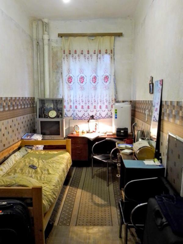 Гостинка, Харьков, Нагорный, Свободы (Иванова, Ленина)