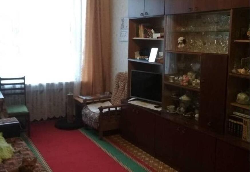 Купить 5-комнатная квартира, Харьков, Центр, Лермонтовская