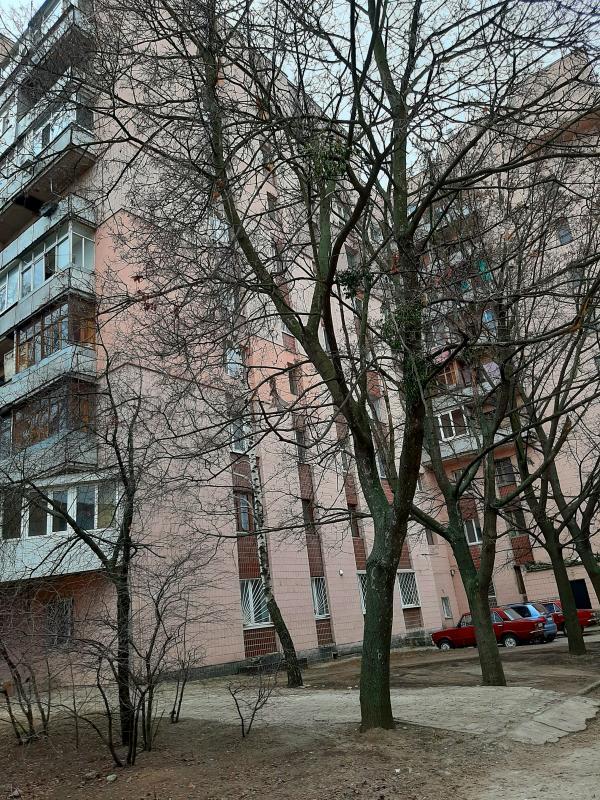 Купить 1-комнатная гостинка, Харьков, Аэропорт, Гагарина проспект