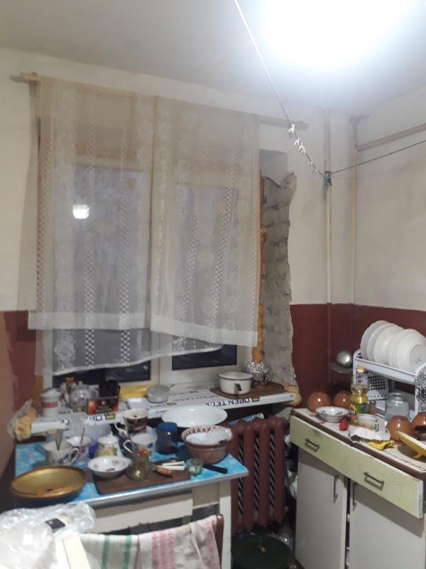 Купить 2-комнатная гостинка, Печенеги, Гагарина, Харьковская область