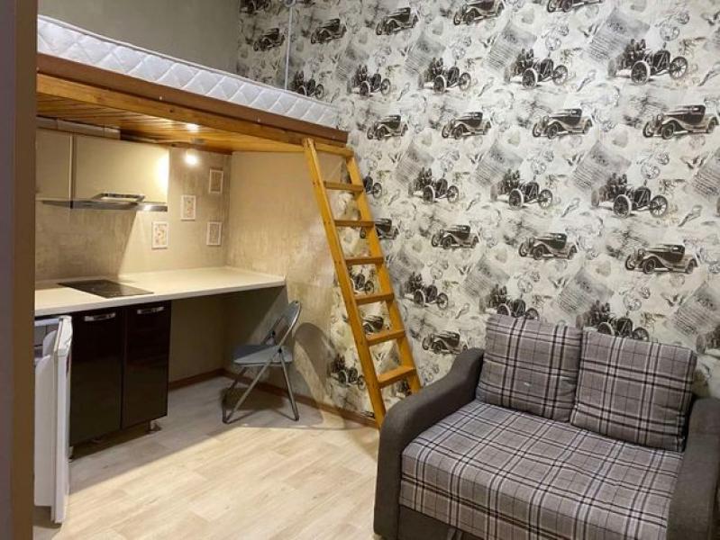 Купить 1-комнатная гостинка, Харьков, Спортивная метро, Плехановская