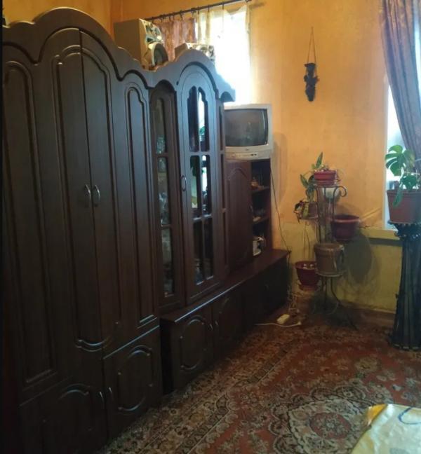 Купить 1-комнатная гостинка, Харьков, Центр, Полтавский Шлях