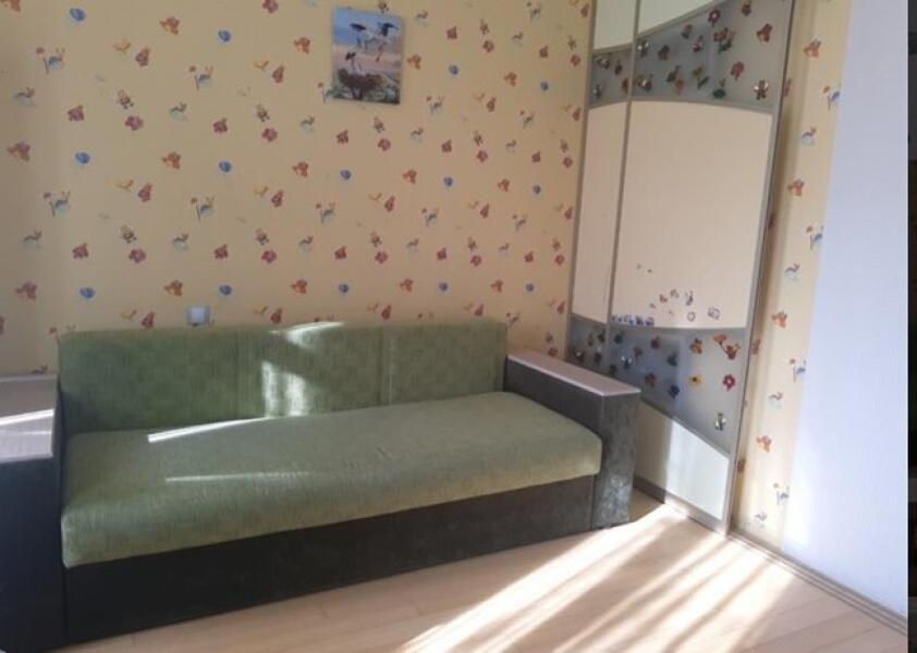 Купить 1-комнатная гостинка, Харьков, Жуковского поселок, Чкалова