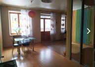 1-комнатная гостинка, Харьков, Жуковского поселок, Чкалова