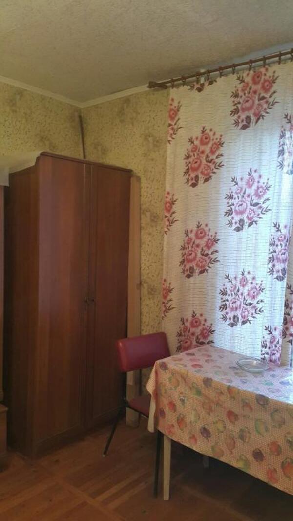 Купить 1-комнатная гостинка, Харьков, Центральный рынок метро, Большая Панасовская (Котлова)