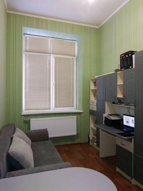 Купить 1-комнатная гостинка, Харьков, МОСКАЛЁВКА, Текстильная