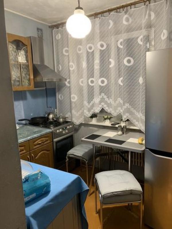 Купить 3-комнатная квартира, Харьков, ШИШКОВКА, 1-й Лесопарковый пер.