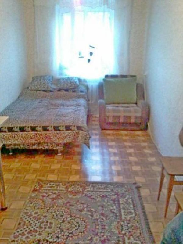 Купить 1-комнатная гостинка, Харьков, ХТЗ, Северина Потоцкого (17 Партсъезда)
