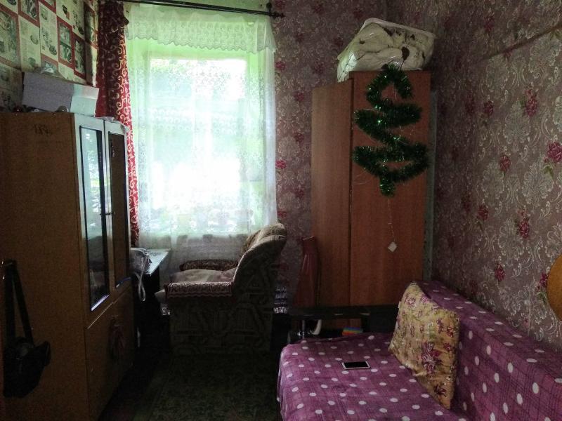 Купить 1-комнатная гостинка, Чугуев, Гвардейская, Харьковская область