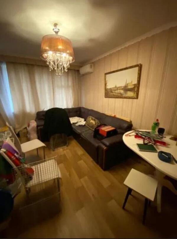 Купить 1-комнатная квартира, Харьков, Аэропорт, Самолетная