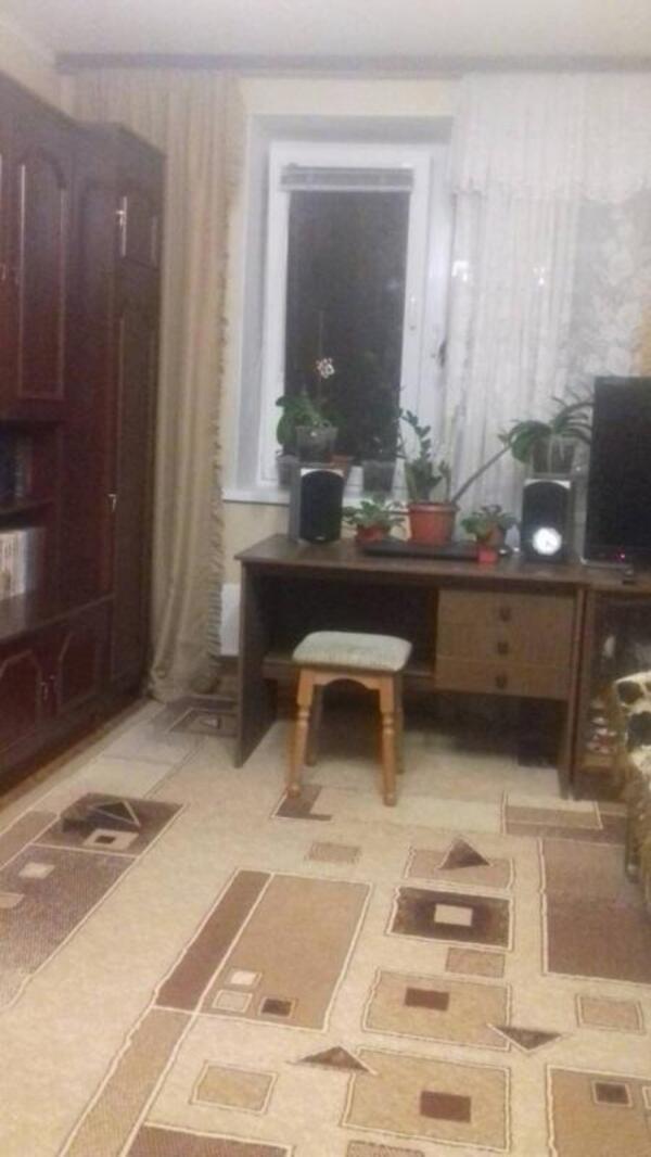 Купить 2-комнатная гостинка, Харьков, Салтовка, Благодатная ул. (Горького)
